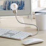 USB Light Bulbs